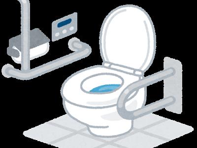 トイレ節水グッズは充実してます。またトイレの2度流しはダメ!