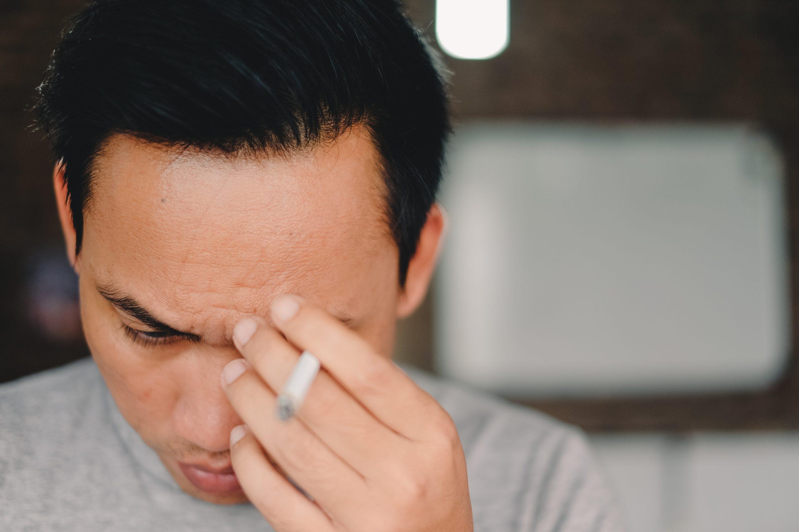 仕事を辞めたいと感じる時のストレスを解消するには【初期対応が大事】